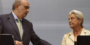 """La hija de Cordón, """"decepcionada"""" y la Guardia Civil, """"perpleja"""" por la liberación de los grapos"""