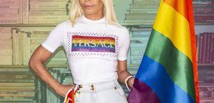 Post de Las grandes firmas lanzan sus colecciones LGBTIQ+
