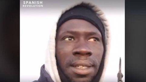 El discurso viral de un senegalés contra las propuestas de Vox en inmigración