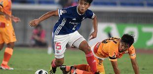 Post de Así es Take Kubo, el 'Messi japonés' que ha fichado el Madrid y que 'huyó' del Barça