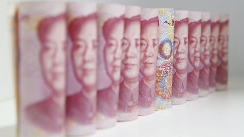 El FMI aprueba incluir al yuan en su cesta de monedas a partir de octubre de 2016