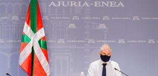 Post de Euskadi, la primera comunidad en declarar la emergencia ante la 'segunda ola' del covid