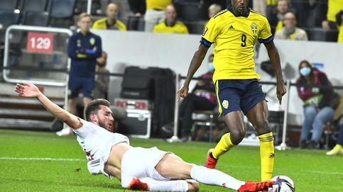 """La última derrota de España camino al Mundial: """"¿Míchel y Butragueño? De paella"""