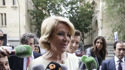 Aguirre: Cumpliremos con el deber que nos han dado y haremos oposición