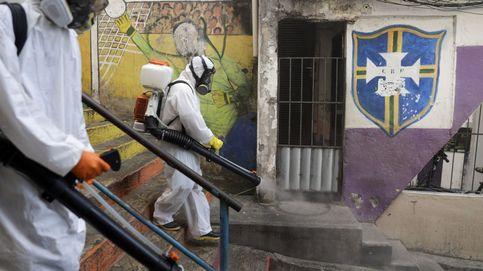 Una amenaza para la humanidad: Brasil, el nuevo epicentro global de la pandemia