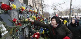 Post de Ucrania, cuatro años después del Maidan: los cambios cuestan más que la revolución