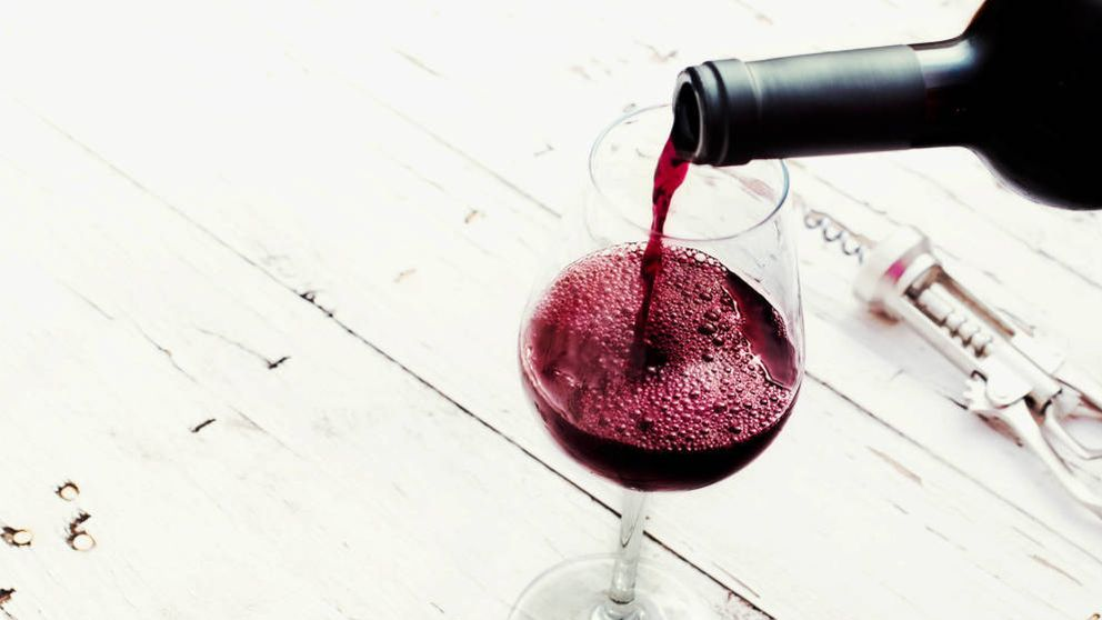 Si bebes vino tinto, tu microbiota es superior
