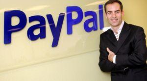 """En Paypal procesamos pagos por 2.600 dólares cada segundo"""