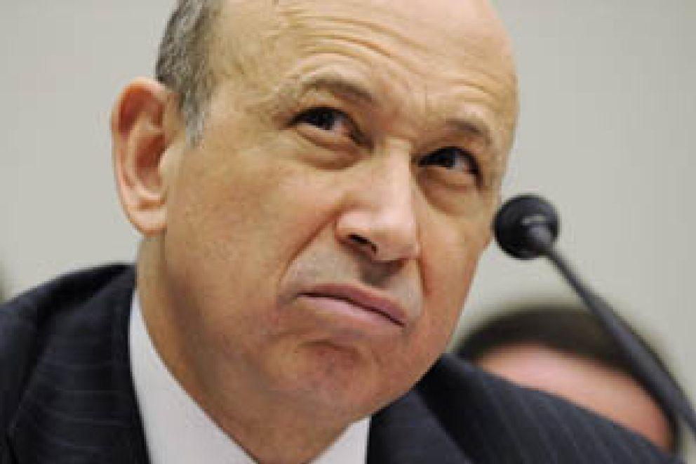 Foto: Goldman Sachs pide un cambio en el sistema de retribución de primas a los ejecutivos