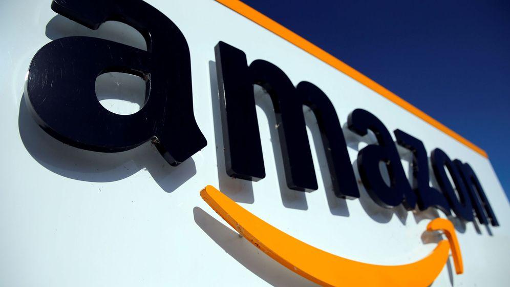 Foto: Amazon es una de las empresas más potentes del mundo.Foto: REUTERS Pascal Rossignol