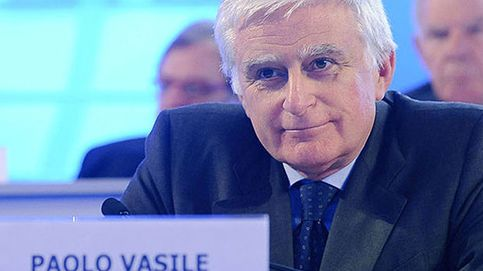 Paolo Vasile: Proyecto Bullying se emite por cojones