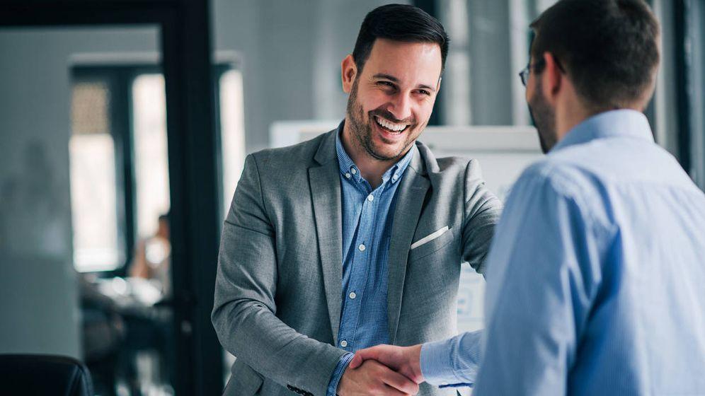 Foto: ¿Será el un arquitecto de la experiencia del empleado? (iStock)