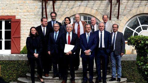 La cumbre de Cambo copia la dialéctica de ETA: presos políticos e independencia