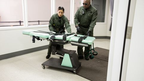 EEUU ejecuta a su preso 1.500 desde que restituyó la pena de muerte