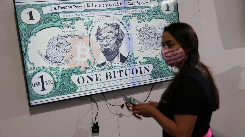 La prohibición en China convierte a EEUU en líder mundial de minería de bitcoin