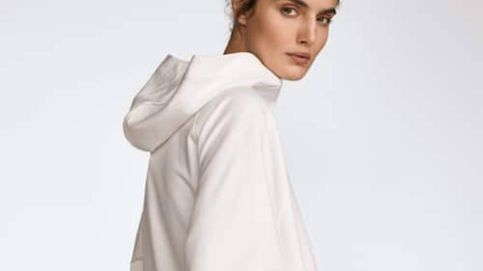 Derrocha estilo con este look deportivo de Massimo Dutti