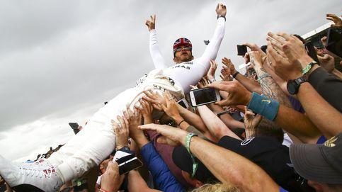 Por qué Hamilton puede darle la estocada definitiva a Vettel en Hungría