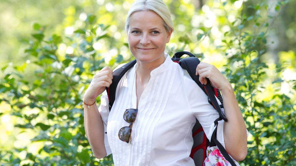 Mette-Marit, tras los pasos de Marta Luisa: la nueva princesa literaria