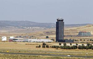 HNA, que compró el 20% de NH, quiere el aeropuerto de Ciudad Real