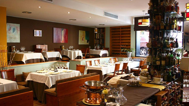 Restaurante Arce.