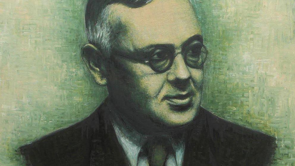 Este fue Blas Infante, el Padre de la Patria Andaluza contra el que ha cargado Vox