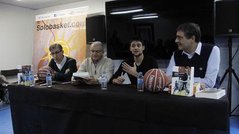 La historia del baloncesto en España como no se había contado antes