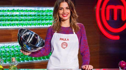 Paula, la concursante que encontró novio en 'MasterChef 5', segunda expulsada