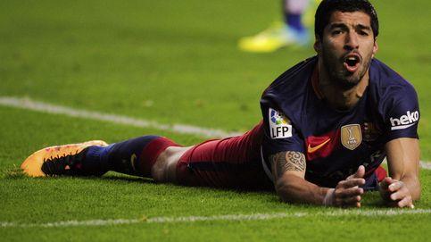 El Barça mira al cielo: sólo el temporal tuerce el gesto de un equipo intratable