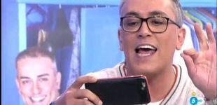 Post de Kiko Hernández miente sobre la audiencia de Toño y Belén Esteban