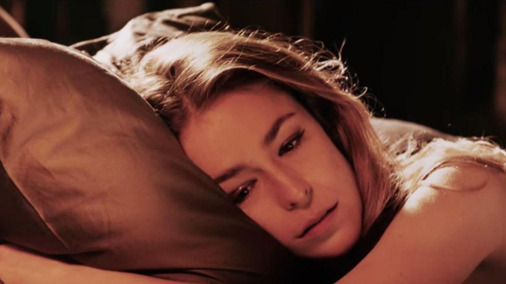Silvia Abascal colabora con Alejandro Sanz en su último videoclip