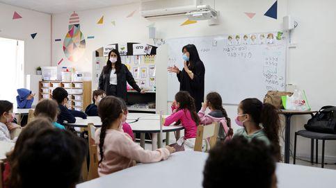 Israel, líder en vacunación, avanza la desescalada y reabre parcialmente escuelas