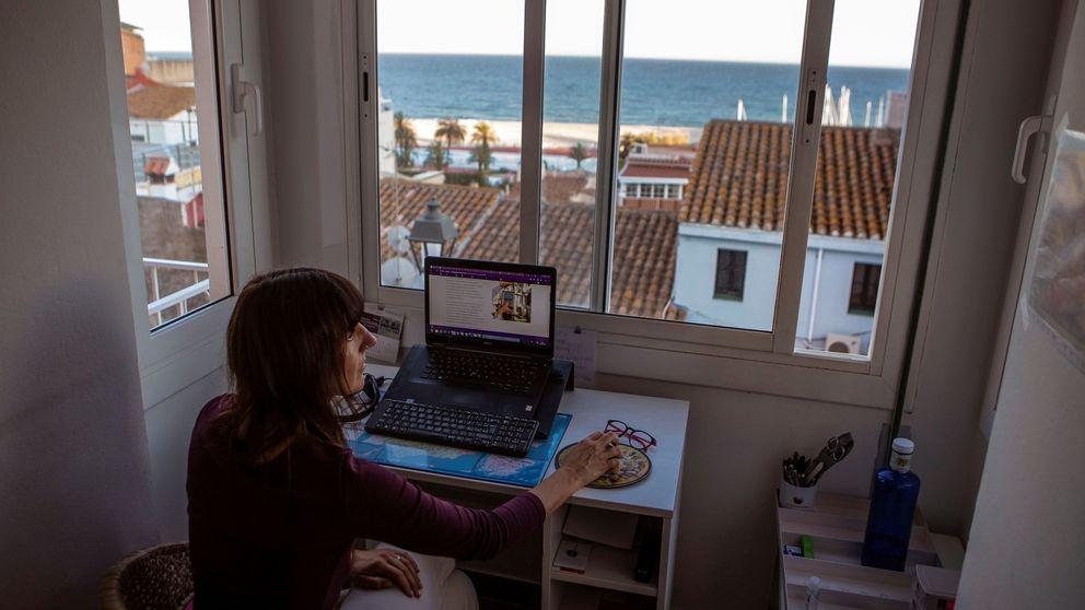 ¿El teletrabajo continuará en España? El 68% dice que así es más productivo en su empleo