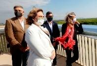 Foto de El aeropuerto y las tres Españas: cómo estamos impulsando la decadencia