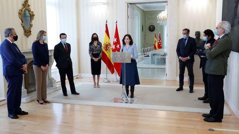 Elecciones anticipadas en Madrid: ¿cuándo son y por qué se hacen en martes?