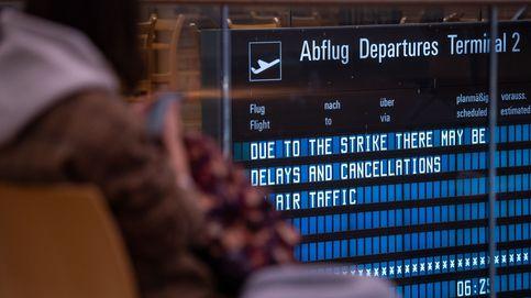 Casi 200 vuelos cancelados en Múnich tras una falsa alarma desatada por un español