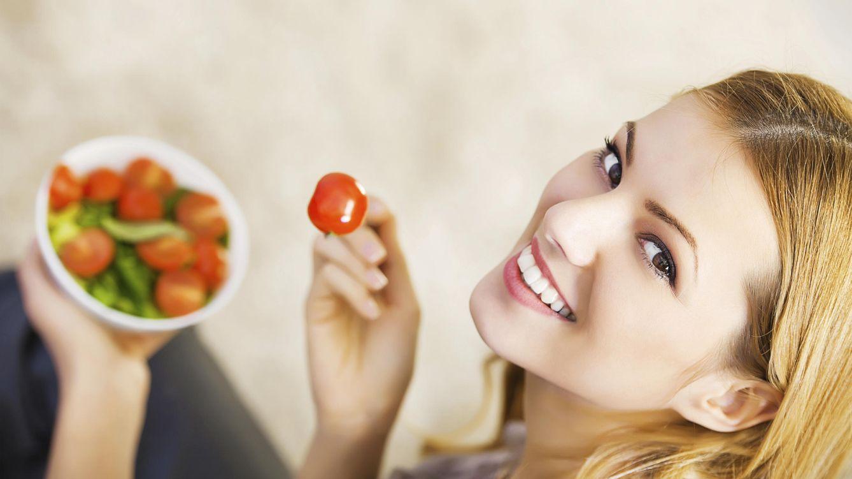Foto: Dime lo que comes y te diré tus niveles de colesterol 'bueno'. (Corbis)