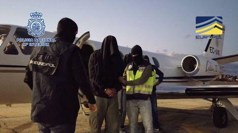 Cae una célula yihadista que captaba mujeres para tener hijos con los terroristas