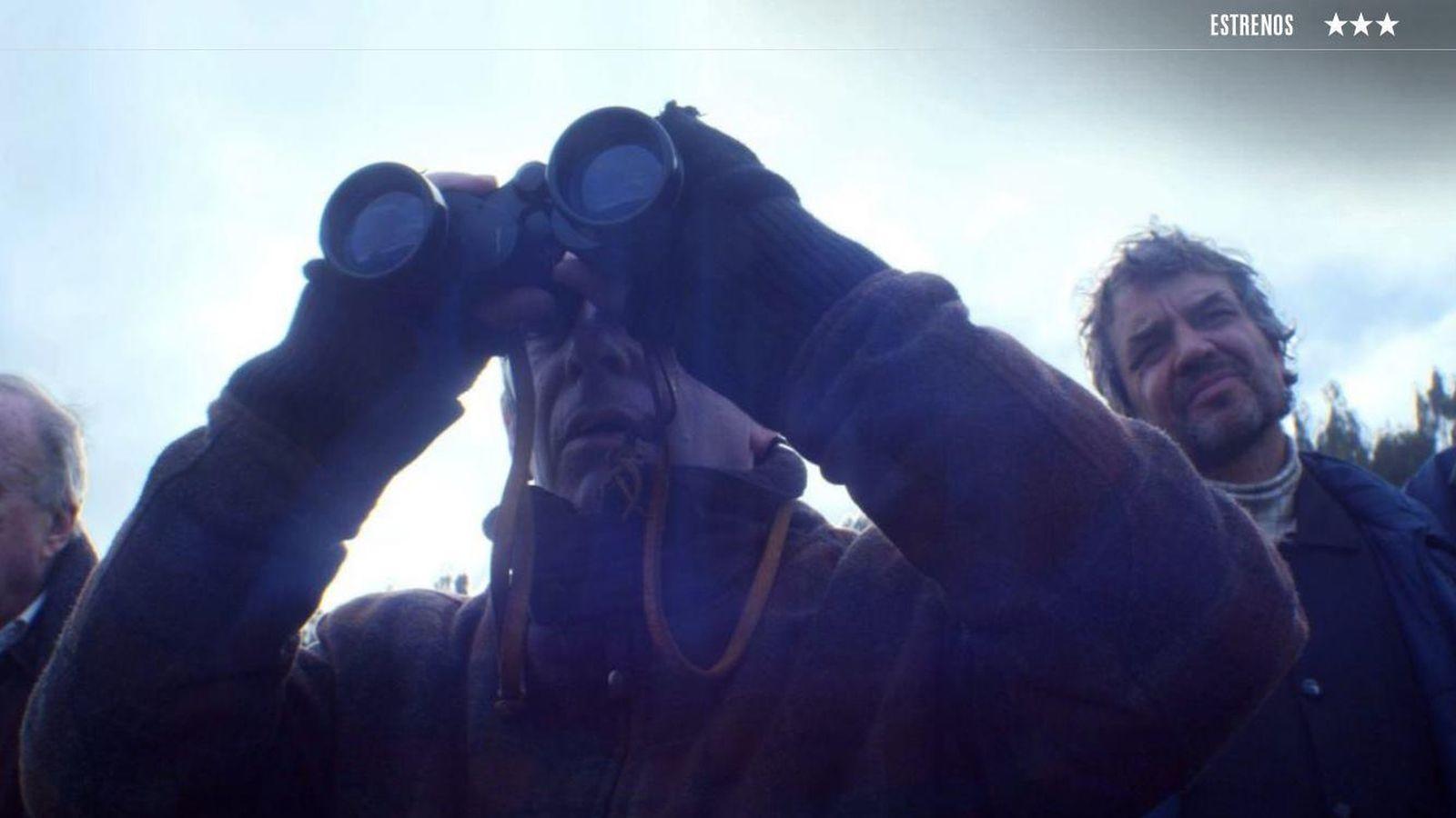 Foto: Fotograma del filme chileno