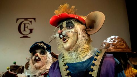 COAC 2020, en directo: sigue en 'streaming' la penúltima sesión de preliminares del Carnaval de Cádiz
