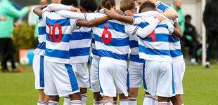 Post de La denuncia del Queens Park Rangers por racismo a su equipo juvenil en Sevilla