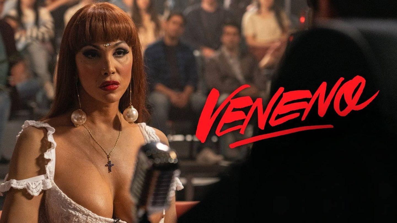 Imagen promocional de 'Veneno'. (Atresmedia)