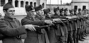 "Post de La Guerra Civil terminó en 1952, no en 1939: ""Aceptamos el discurso franquista"""