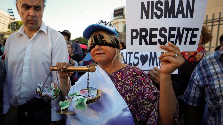 Hallado muerto de un tiro en la cabeza el forense que dijo que a Nisman lo asesinaron