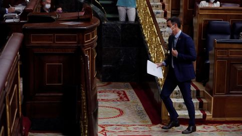 Sánchez y Casado vuelven a confrontar mientras cierran su primer pacto