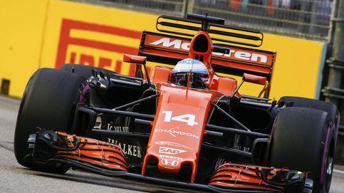 Por qué McLaren confía en poder sorprender con el motor de Renault en 2018