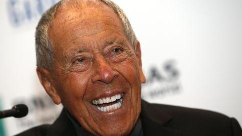Nick Bollettieri: 90 años del teniente que modeló a las estrellas del tenis