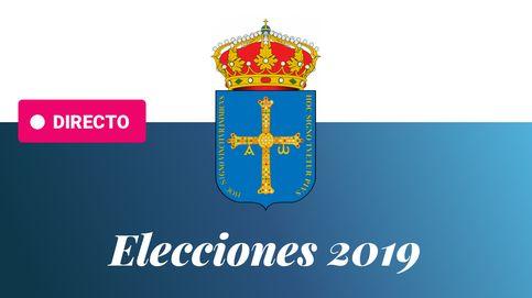 El PSOE gana las elecciones generales en Asturias, seguido del PP-Foro