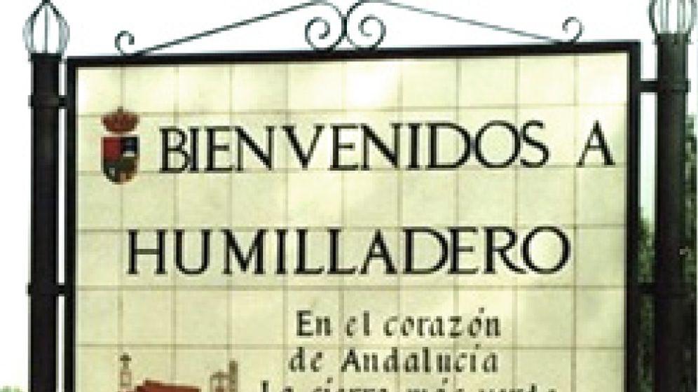 Foto: Humilladero, el pueblo que conoce las verdades y mentiras del PER