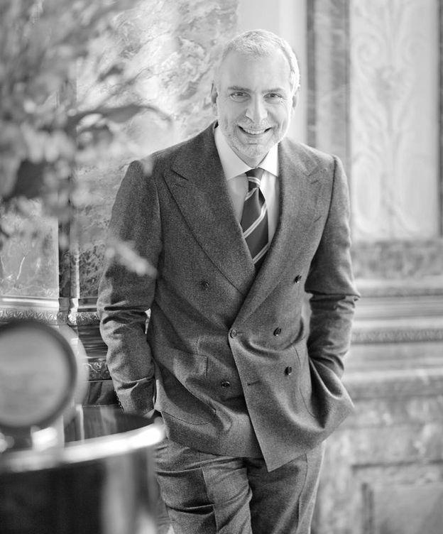 Foto: Stefano Sannino, embajador de Italia en España. (DR)