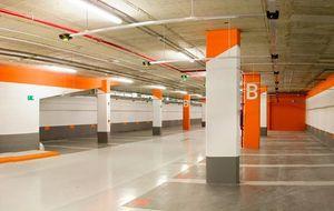 Los dueños de Empark piden mil millones por sus aparcamientos